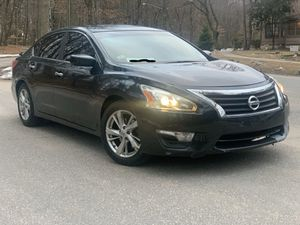 2013 Nissan Altima for Sale in Agawam, MA