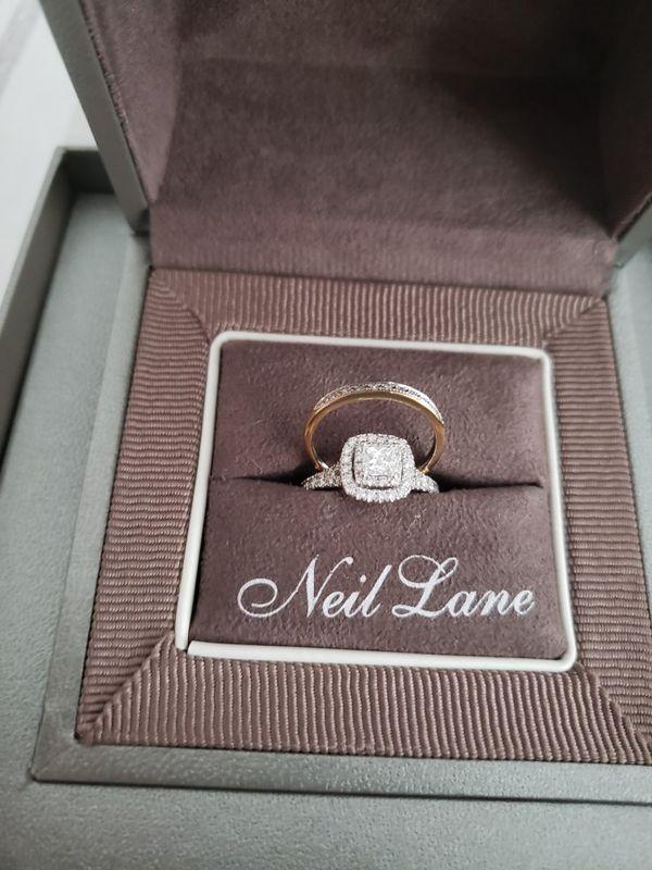 Neil Lane Women's Engagement Ring