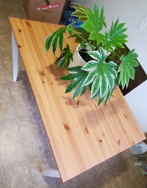 Ikea LERHAMN table for Sale in Piedmont, CA