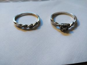 Wedding/Engagement Ring Set for Sale in Modesto, CA