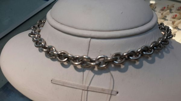 Tiffany &Co Necklace FCP2229