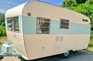 62 camper for Sale in Midland, TX