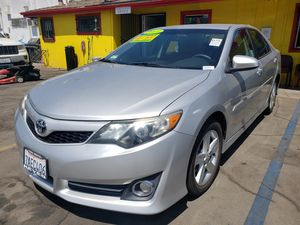 2013 toyota camry for Sale in East Los Angeles, CA