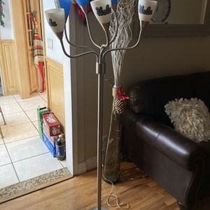 UCLA STAND UP Floor LAMP for Sale in Norwalk, CA