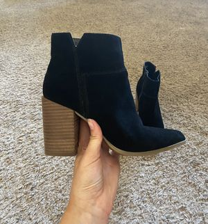 Heeled Booties for Sale in Lake Stevens, WA