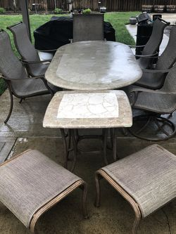 Patio Set for Sale in Vancouver,  WA