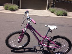 Girls Trek Bike for Sale in Beaverton, OR