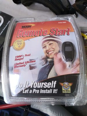 Remote start kits for Sale in Cheyenne, WY