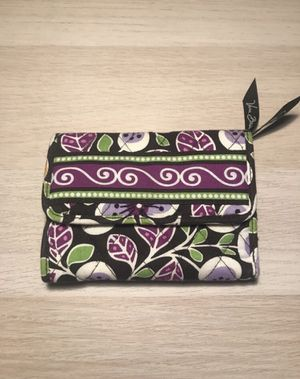 Vera Bradley Wallet for Sale in Prince George, VA
