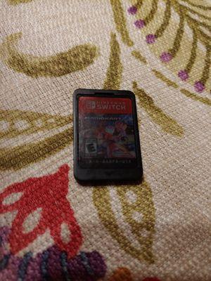 MarioKart 8 Deluxe for Sale in Canton, OH