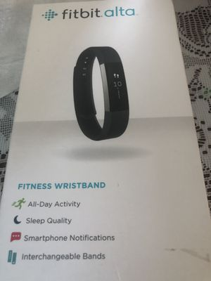 Fitbit Alta for Sale in Arlington, VA