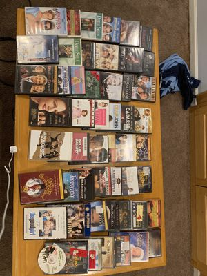 DVDs for Sale in Angier, NC