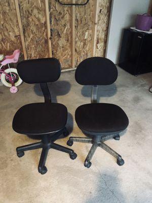 Desk chairs for Sale in Tonawanda, NY