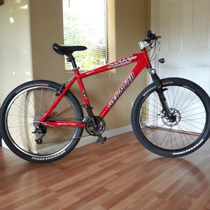 Specialized mountain bike for Sale in Vancouver, WA