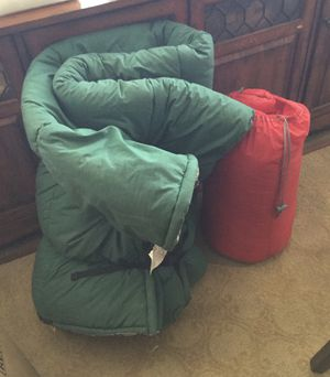 Sleeping Bags ( Set Of two) for Sale in Miramar, FL