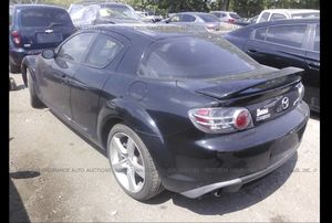 2008 Mazda rx-8 FOR PARTS...PARTS ONLY for Sale in Orlando, FL