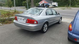 2004 kia optima has 90xxx mil only $2400 cash only for Sale in Columbus, OH
