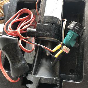 RV Waste Pump for Sale in Vista, CA