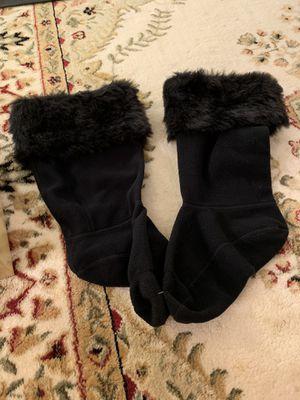 Michael Kors Boot Inserts (socks) for Sale in Alexandria, VA