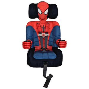 New baby car seat booster seat spider man for Sale in Tolleson, AZ
