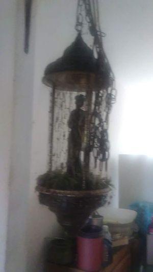 Rain Lamp for Sale in Dewey, OK