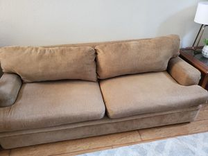 FREE sofa and chair for Sale in Vacaville, CA