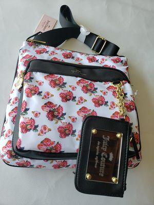Juicy Couture Crossbody Bag for Sale in Santa Fe Springs, CA