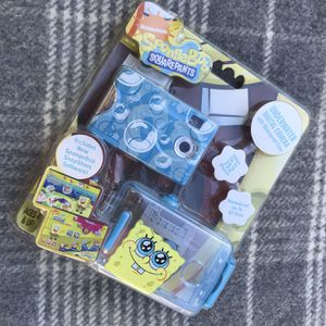 Sponge Bob Square Pants Underwater Camera NEW for Sale in Placentia, CA