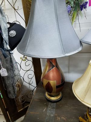 Lamps (2 for $50) for Sale in Yukon, OK