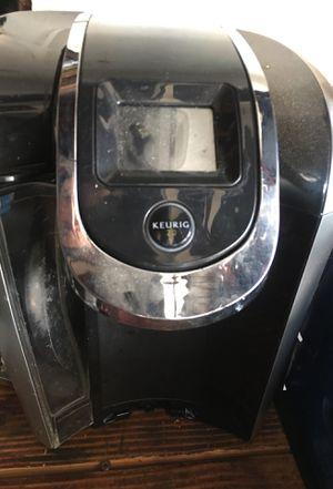 Keurig Coffee maker for Sale in Lawndale, CA