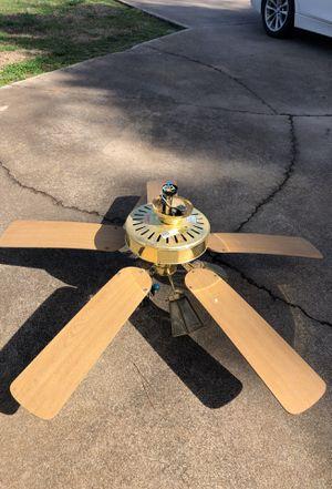 52 inch fan for Sale in Greenville, SC
