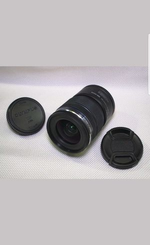 This Olympus M.Zuiko 12-50mm f/3.5-6.3 Asph. for Sale in Roseville, CA