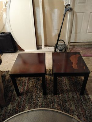 End tables for Sale in Smyrna, TN