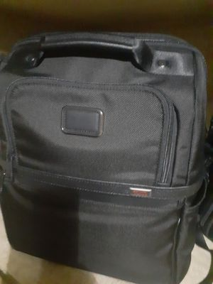 Tumi back pack for Sale in Midland, TX