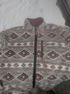 Men's Patagonia fleece XL for Sale in Smyrna, GA
