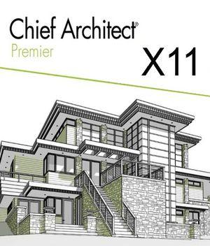 Chief Architect Premier X11 for Sale in Miami, FL