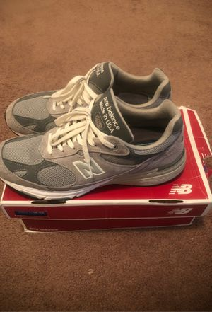 New Balance made in US 993 for Sale in Hainesport, NJ