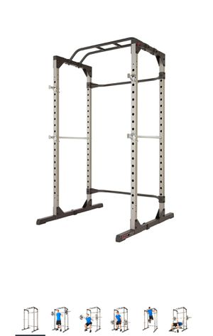Fitness Reality 810XLT Power Rack Cage for Sale in Orlando, FL