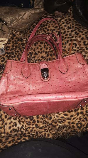 Dooney and Burke purse for Sale in Helendale, CA
