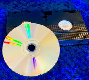 Memories VHS to DVD for Sale in Pleasantville, OH