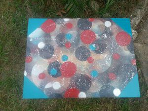 Abstract hand made art for Sale in Orlando, FL