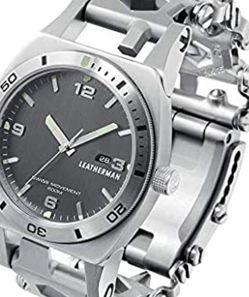 Leatherman Tread Tempo Multi-Tool Watch for Sale in McKinney,  TX