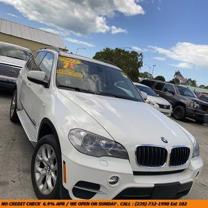 2012 BMW X5 for Sale in Naples, FL