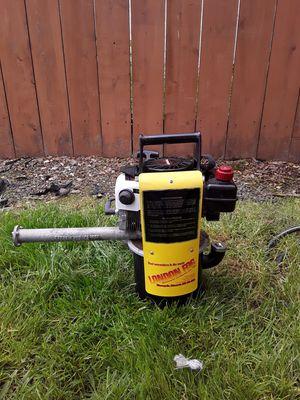 London Turbo Portable Fog Generator for Sale in Davis, CA