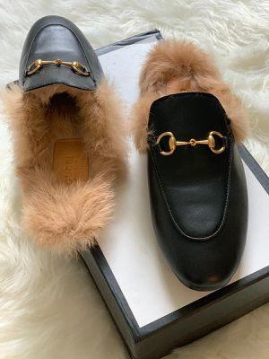 Gucci slippers for Sale in Bolingbrook, IL