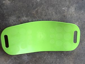 Exercise board for Sale in Austin, TX