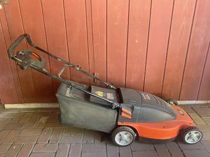 Black & Decker Electric Lawn Mower for Sale in Phoenix, AZ