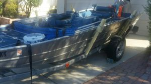 Fishing boat for Sale in Las Vegas, NV