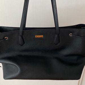 Kate Spade Large Black Tote Bag for Sale in Los Angeles, CA
