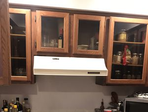 Kitchen Cabinets free Kohler sink and faucet for Sale in Kirkland, WA